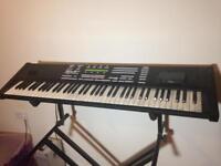 Ketron Solton MS100 Arranger Keyboard