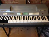 Farfisa Compact Duo Organ