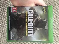 Call Of Duty - Infinate Warfare (Brand New )