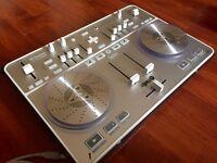 Vestax DJ Spin djay Controller PC,Mac,iPad