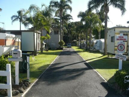 On-site caravan for sale at Toowoon Bay - NSW Central Coast Toowoon Bay Wyong Area Preview