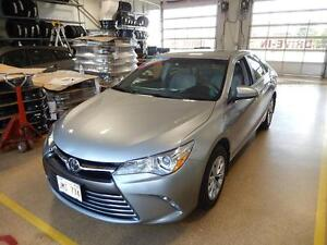 2016 Toyota Camry LE Like new