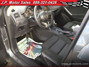 2013 Mazda CX-5 GS, Automatic, Sunroof, Back Up Camera, AWD Oakville / Halton Region Toronto (GTA) image 11