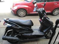 Yamaha NXC 125 CYGNUS 2008 CHEAP SALE!!!!