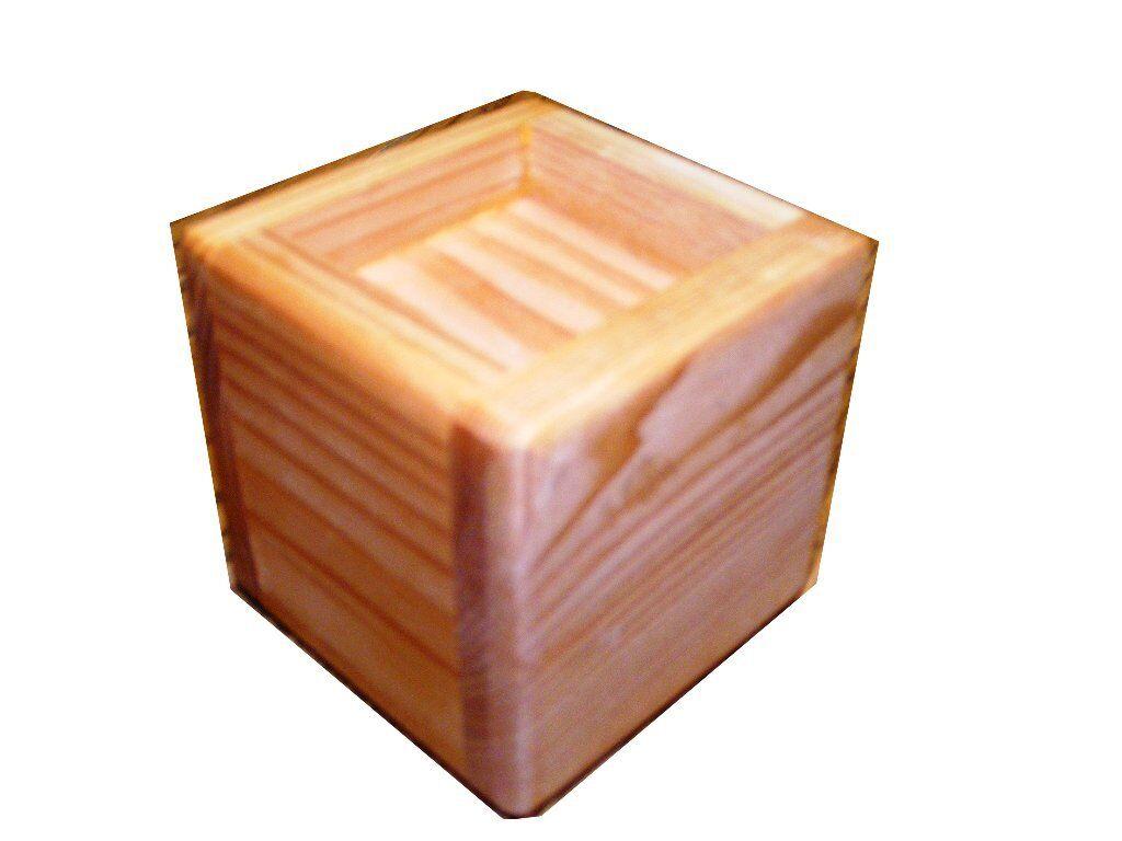 Solid Wood Bed Lifter Desk Riser Set of 4 For 4 x 4 Furnitur