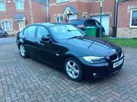 BMW 3 SERIES 320d ED, FULL HISTORY, FULL 12 MONTH MOT, £30 TAX, HPI CLEAR