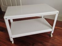 Ikea PS 2012 coffee table/TV unit in white