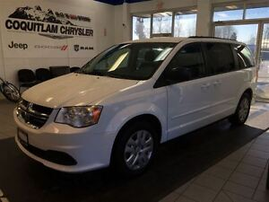 2014 Dodge Grand Caravan SXT Loaded Tri-zone air Entertainment
