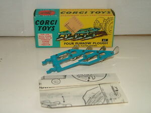 Corgi-Original-series-No-61-4-furrow-plough-VNMB