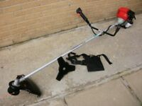 Four-Stroke strimmer 31cc ~ Brand new. ~ No mixing of fuel & oil - fourstroke