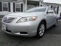 2009 Toyota Camry LE V6 $121.24 BI WEEKLY!!!