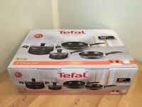 Tefal easy care 4 piece cooking set - Brand New
