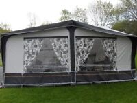 CARAVAN AWNING FOR SALE