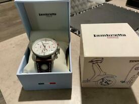 Men's Lambretta Grand Prix Watch