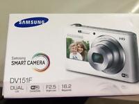 Brand New Samsung Smart Digital Camera