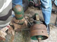 Lister Pumps