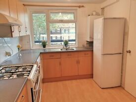 DSS ACCEPTED- THREE BEDROOM MAISONETTE AVAILABLE IN BOW E3 ZONE 2