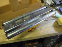 Dewalt DE7027 mitre saw bench large roller stand for DE7023
