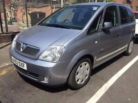 Very Clean 2004 Vauxhall Meriva Perfect Working Order