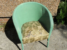 Chair for Re-upholstery