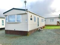 Static Caravans For Sale Sited 2/3 Bedrooms North West/Heysham/Lakes Double Glazed & Central Heated