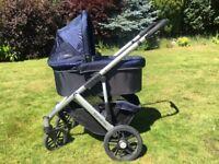 Uppababy Vista Buggy/Pram/Stroller - Good condition