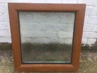UPVC small window