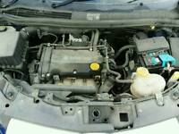 2009 VAUXHALL CORSA D CLUB Z14XEP 1.4 16V ENGINE **POSTAGE AVAILABLE**