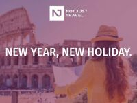 Indipendent travel consultant oferring bespoke holidays