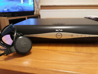Sky + HD Box, Power Cable, Remote Control and Sky Wi-Fi Hub/Router