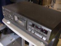 Technics Tape deck RS BX646