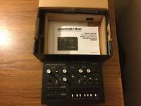 Korg Monotribe v2.1 Analogue Synthesizer Groovebox USB