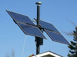 REDUCE POWER BILLS 255 W POLY SOLAR PANELS & ACCESSORIES