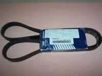 Genuine Hyundai Replacement Belt