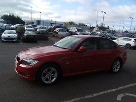 2009 59 BMW 3 SERIES 2.0 316D ES 4D 114 BHP **** GUARANTEED FINANCE **** PART EX WELCOME ****