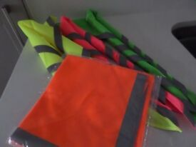 Brand new Scouting Neckers - Hi-Vis