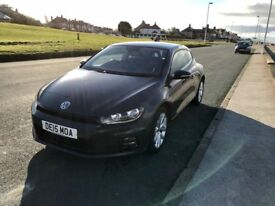 VW Scirocco for sale. Offers welcome, full service history, great condition