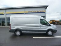 2015 Ford Transit 350 Trend van with 22976 miles