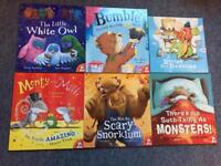 Kids books brand new