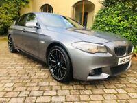 2012 BMW 520d M Sport Auto F10 - 320d audi a4 a5 a6 mercedes vw passat golf gti gtd x5 px warranty