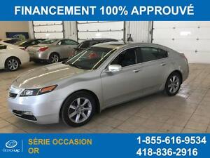 Acura Tl 3.5 3.5 Toit Ouvrant 2012