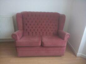 2 seater Sofa on Sale