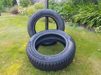 hankook i*cept 185 60 r15 88t winter tyres