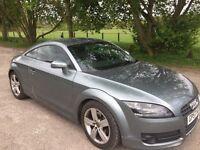 Audi TT One Previous Owner FSH