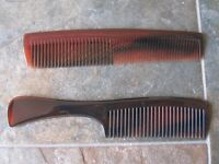 Over 80 Ladies Combs Ideal for hairdressers, market stall, shops, church fetes, car boots etc