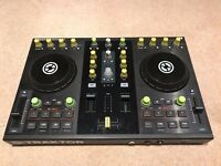 Traktor Kontrol S2 Mk1 + Chroma Caps + Decksaver + carry case - great condition