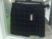 Skirt new with tags M&S