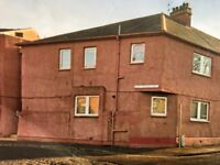 2 Bedroom first floor flat for sale in West Holmes Gardens, Musselburgh