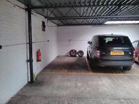 Parking space in secure garage - Warwick Road, Kensington, W14