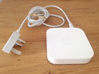 Apple AirPort Express A1392 wifi router